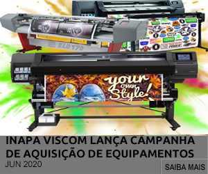 CAMPANHA DE AQUISIÇÃO DE EQUIPAMENTOS INAPA VISCOM/MONTEPIO