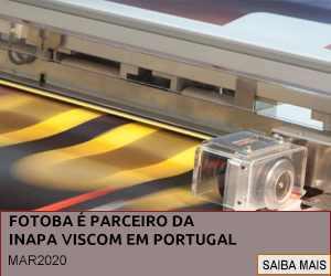 FOTOBA É PARCEIRO INAPA VISCOM NA AREA DE ACABAMENTOS PARA A INDUSTRIA GRÁFICA