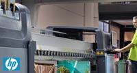 Tecnologia de impressão em Latex