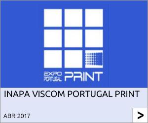 Inapa Viscom em Portugal Print