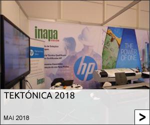 TEKTÓNICA 2018